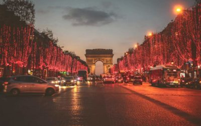 18 Incredibly exciting ways to spend Christmas in Paris