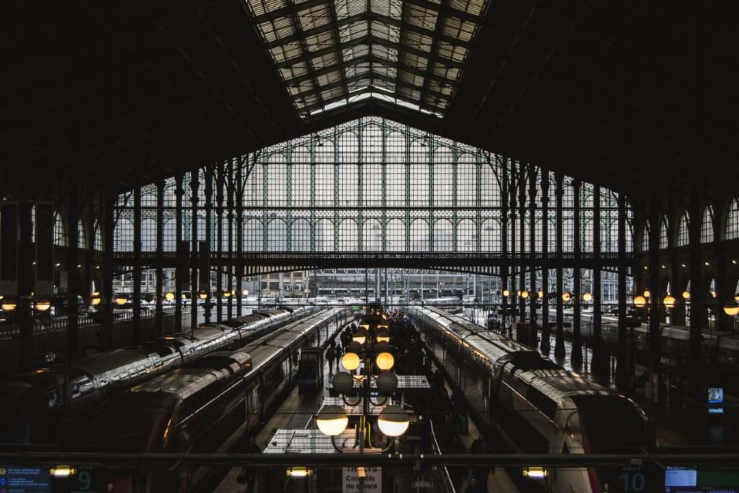 transporation tips in paris