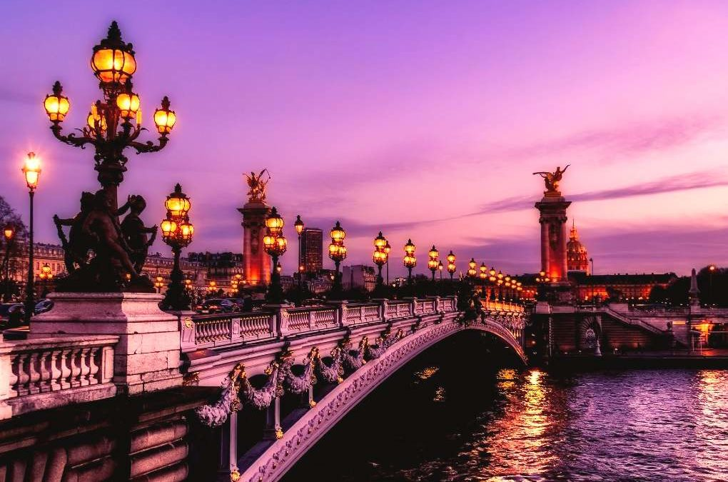 1 day in Paris: The perfect Paris one day itinerary (+ maps & tips)