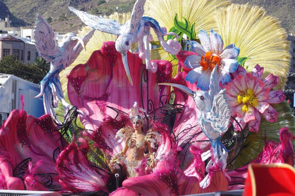Carnival of Santa Cruz de Tenerife,