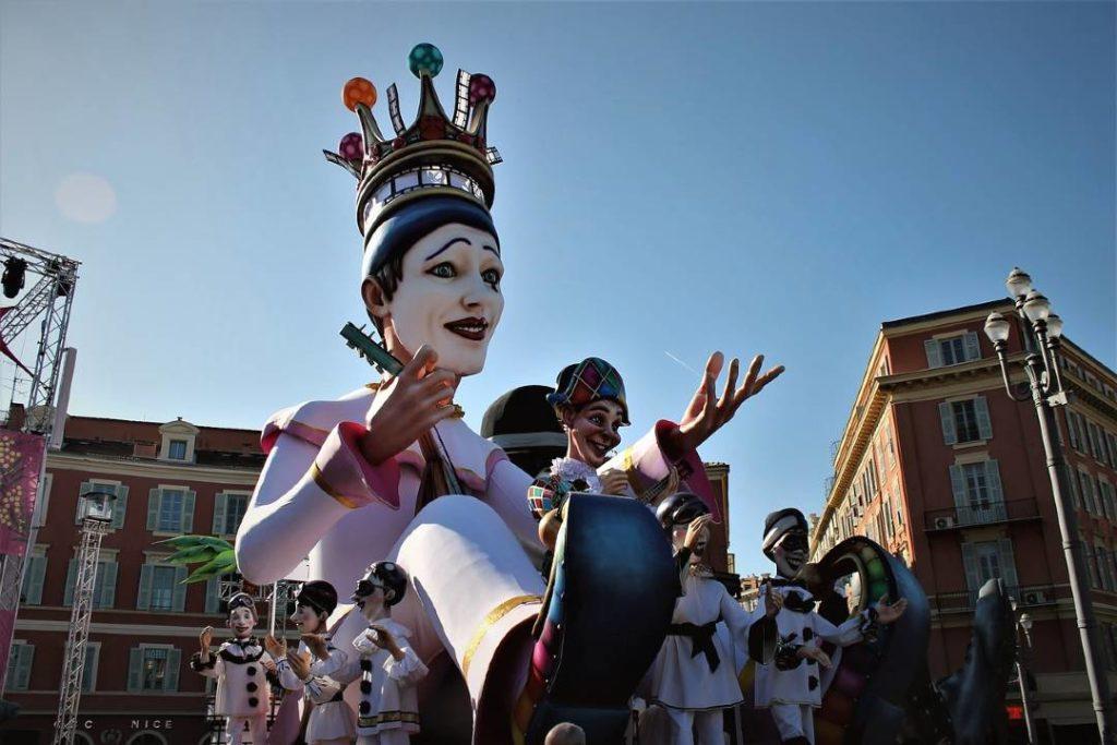 Nice carnival