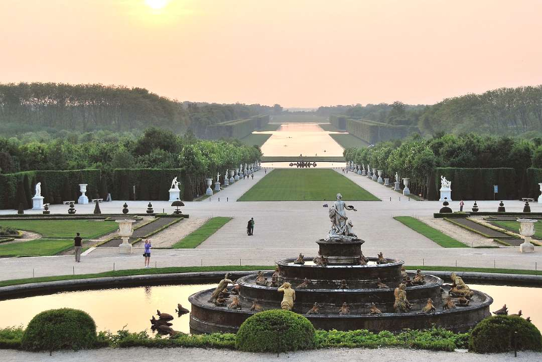 Versailles - an easy day trip from paris
