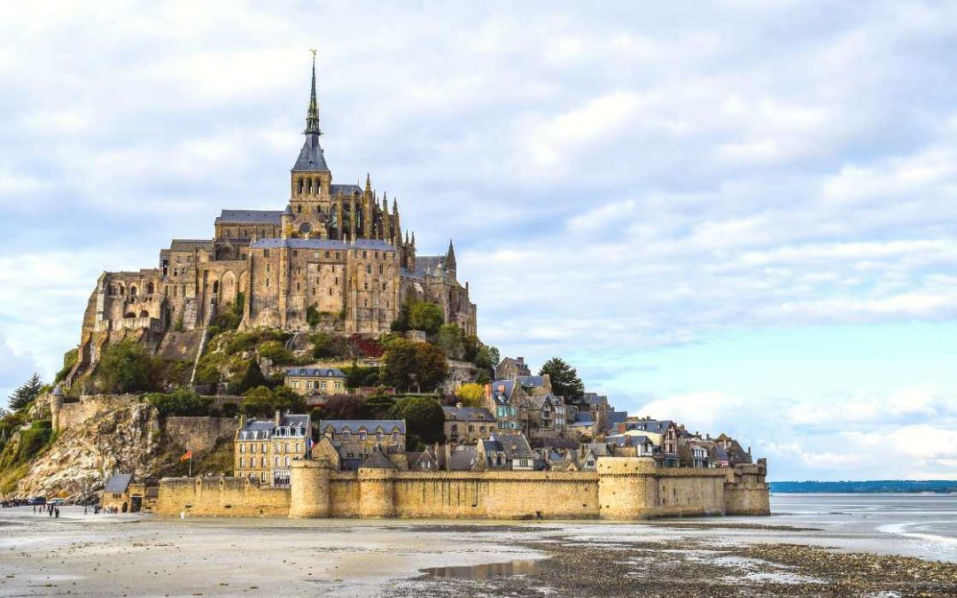 11 Best day trips from Paris by train