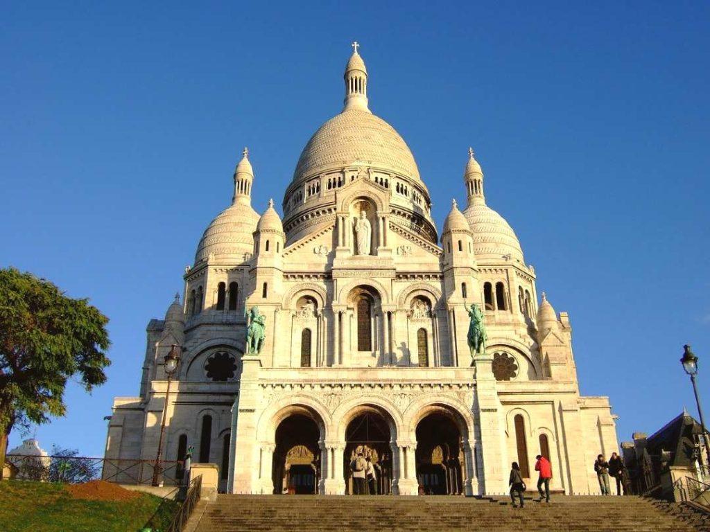 paris trip in a day
