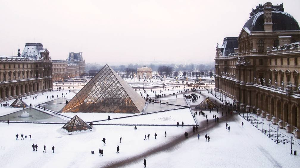 paris winter packing list