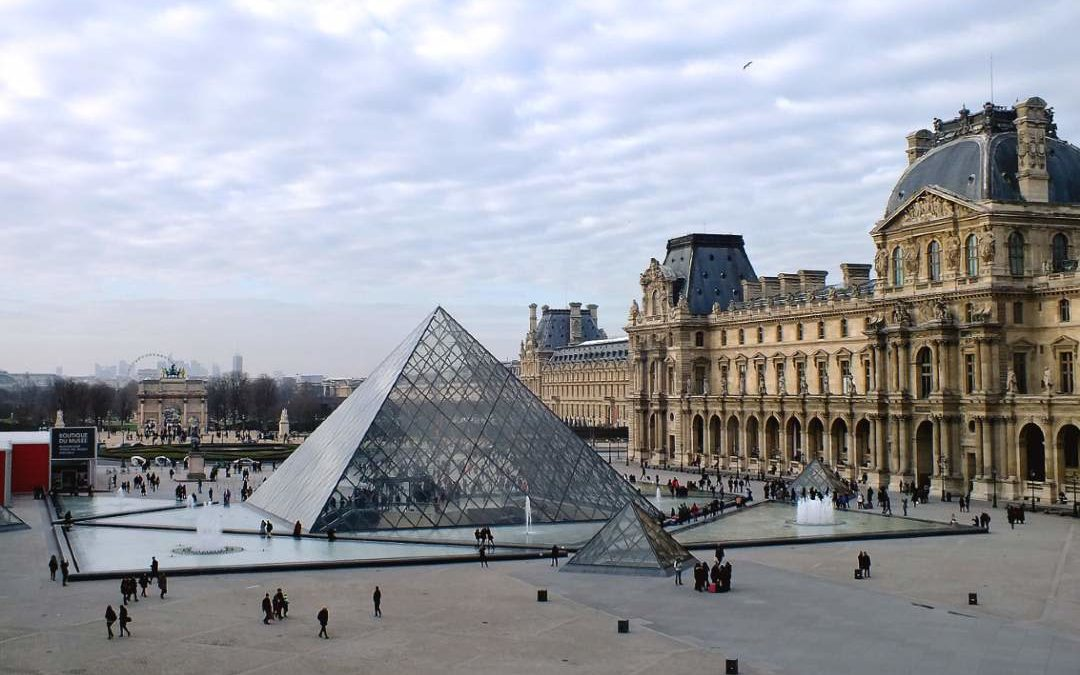 Paris in winter:  15 Incredible things to do in Paris in winter