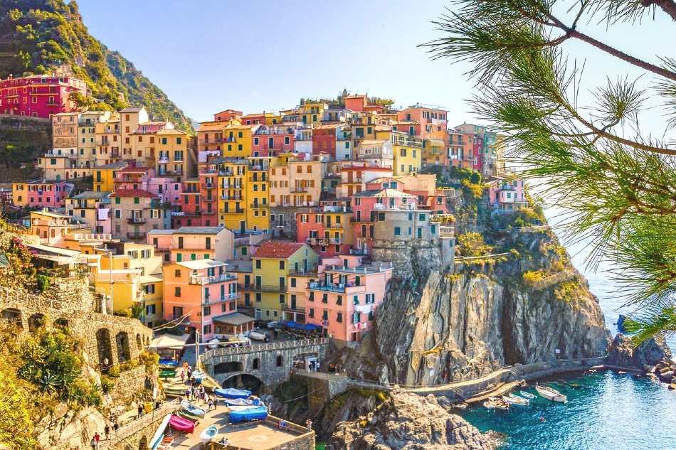 romantic city breaks in europe