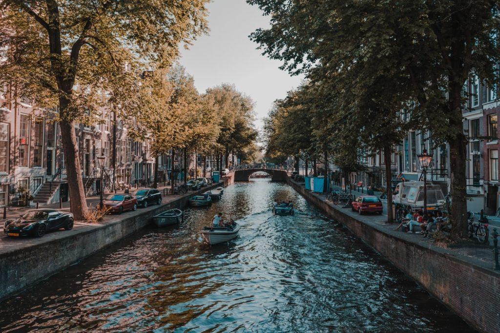 romantic places in Europe