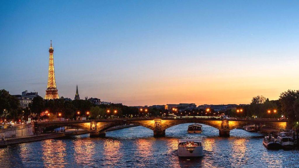 romantic experiences in Europe