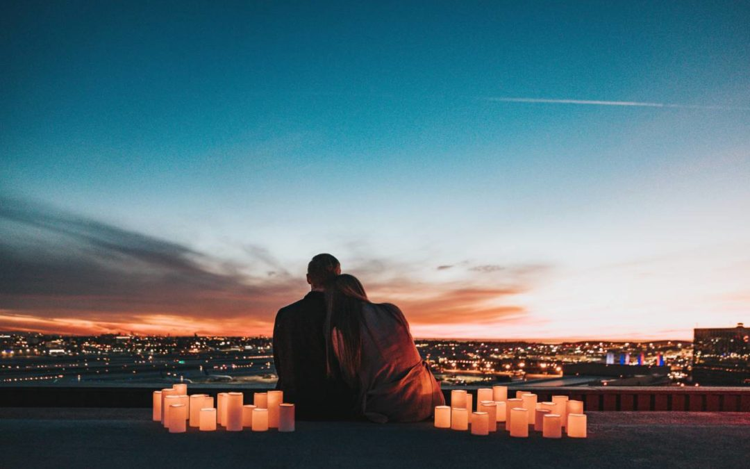 most romantic things to do in Europe