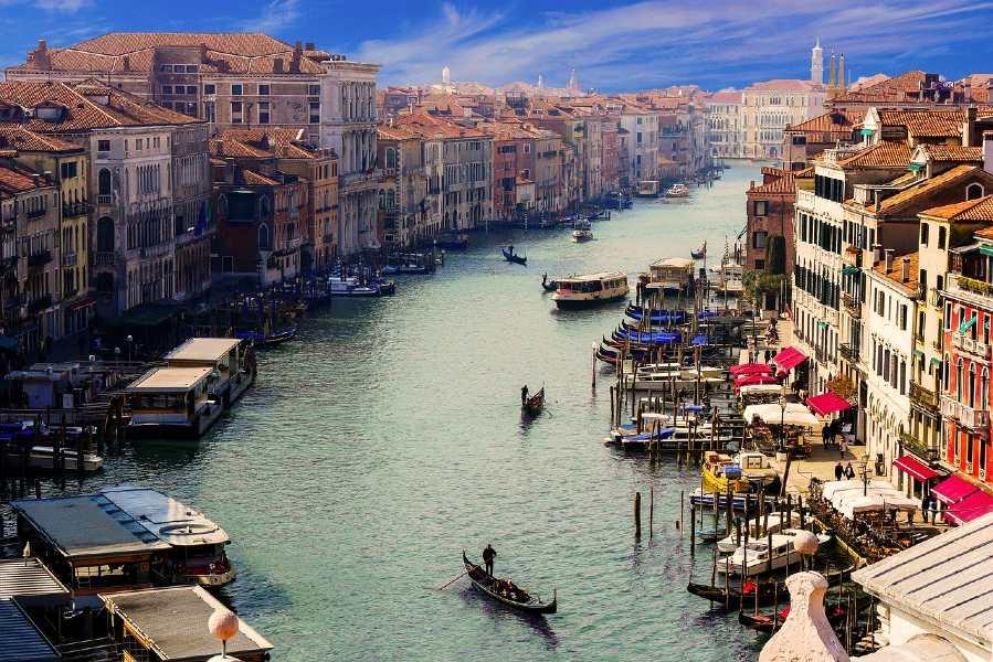 europe romantic destinations