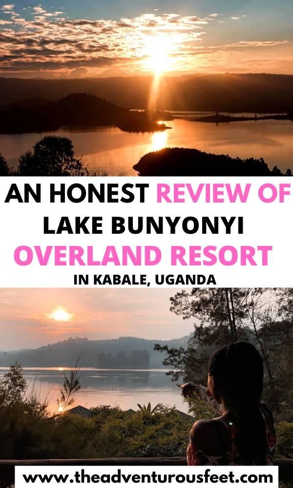 bunyonyi overland resort review