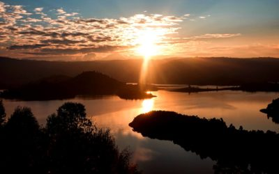 Lake Bunyonyi accommodation: An honest review of Lake Bunyonyi Overland Resort