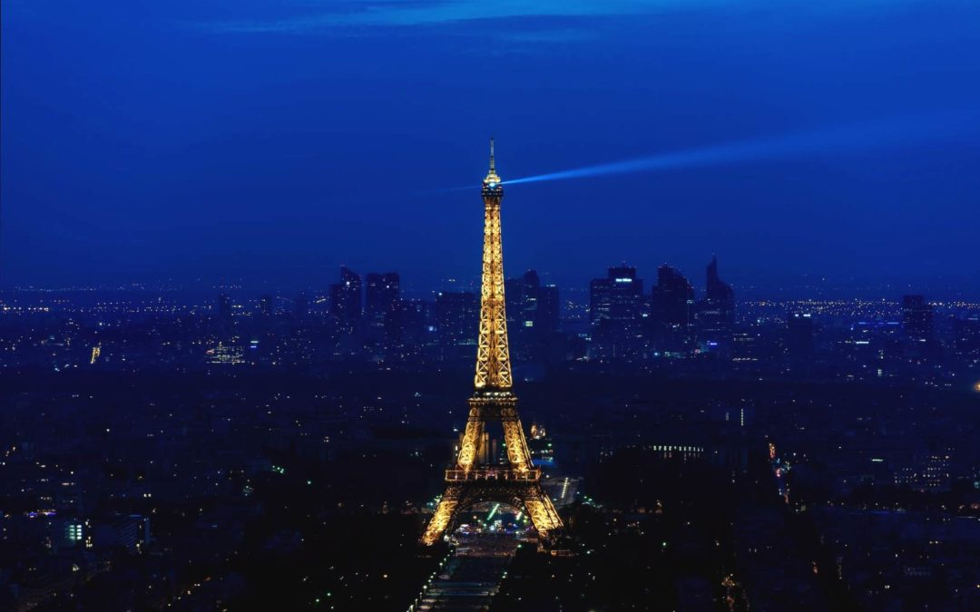 7 Practical tips for visiting the Eiffel Tower in Paris