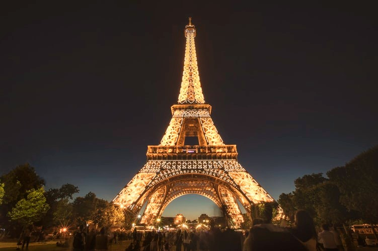 eiffel tower visit tips