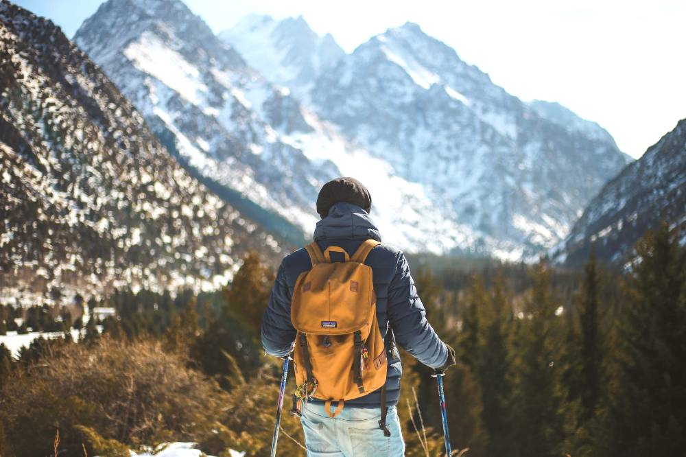 things to know about backpacking
