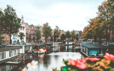25 Best spring break destinations in Europe