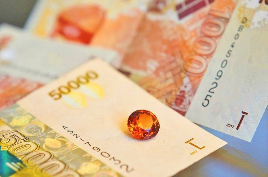 money and transaction in uganda