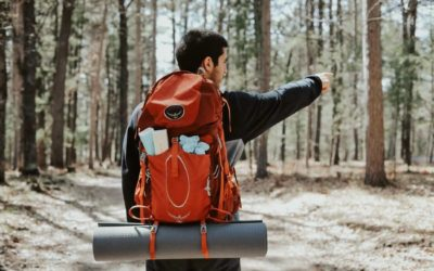Best Tips for backpacking for beginners: 15 Mistakes to avoid when backpacking
