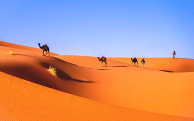 10 Most Famous landmarks in Africa you need to visit