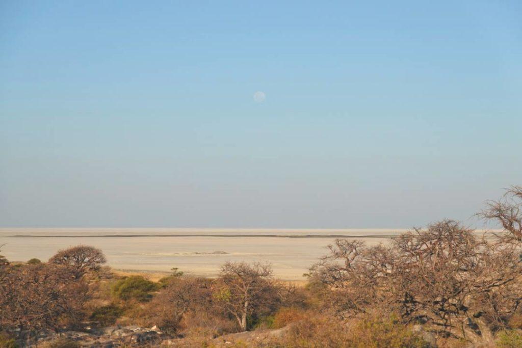landmarks of Africa