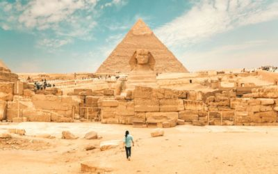 What to wear in Egpyt: The complete packing list for Egypt