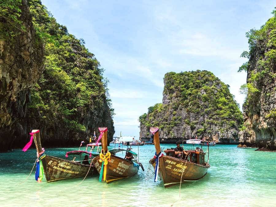 phuket - cheap countries in asia