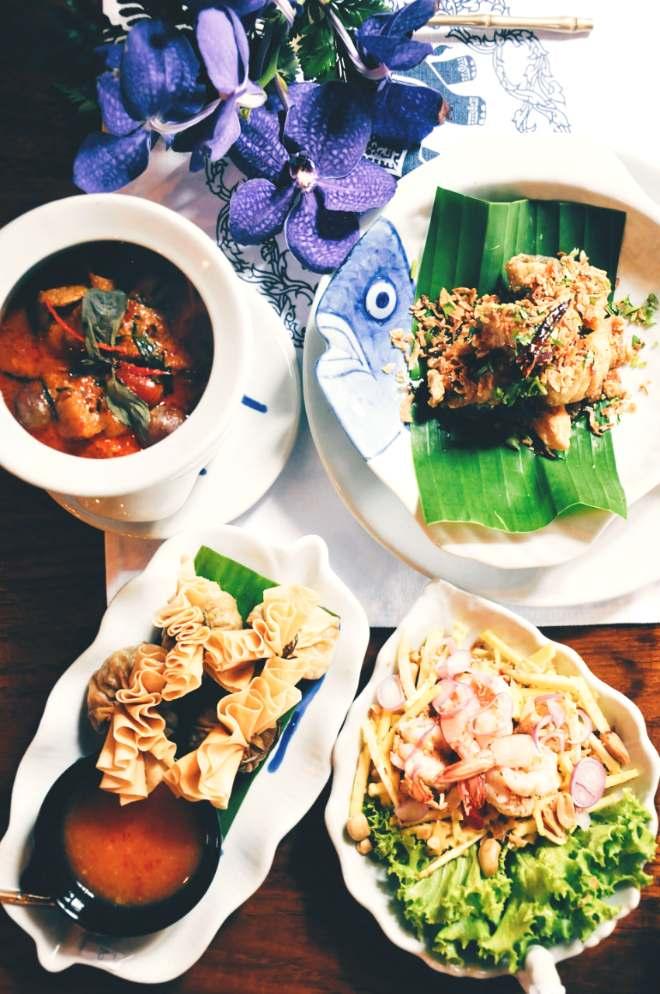 phuket thai food