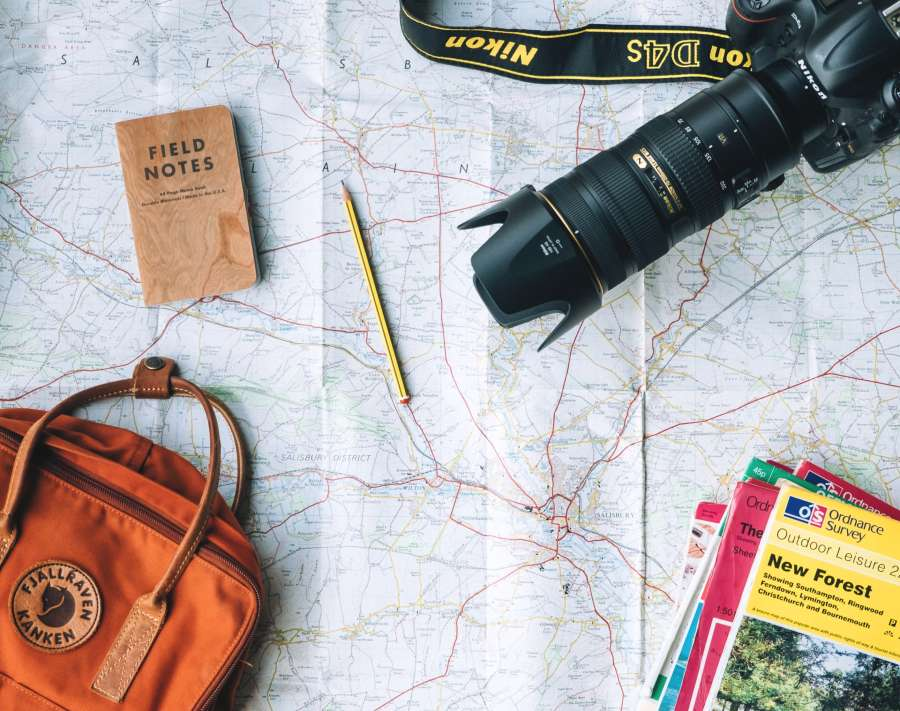 things to do at home when you can't travel