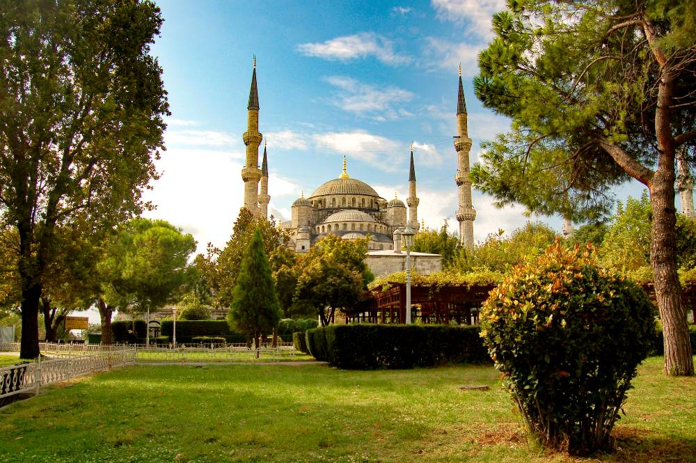 12 Best things to do in Istanbul, Turkey