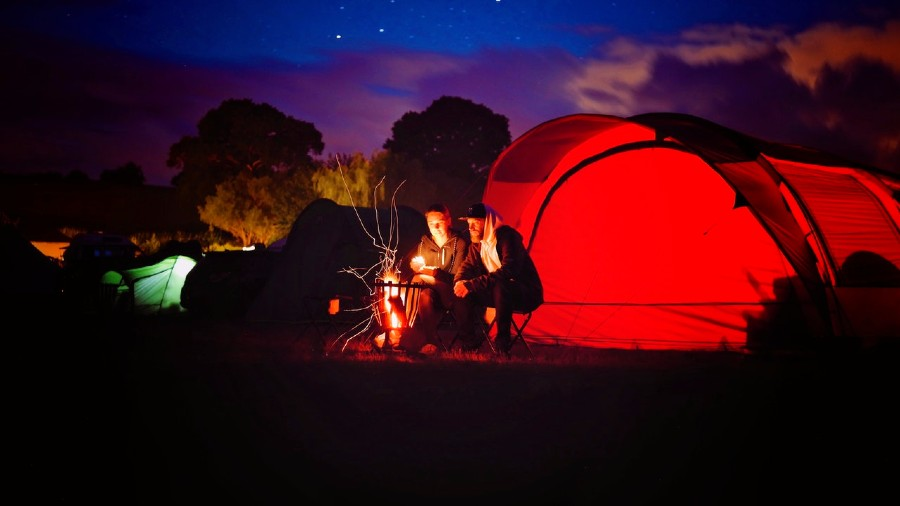 camping mistakes to avoid
