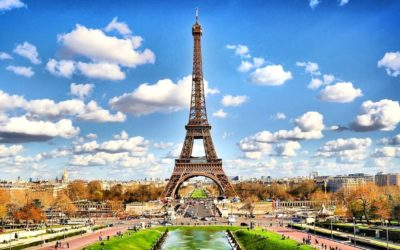 15 Most famous landmarks in France you need to visit