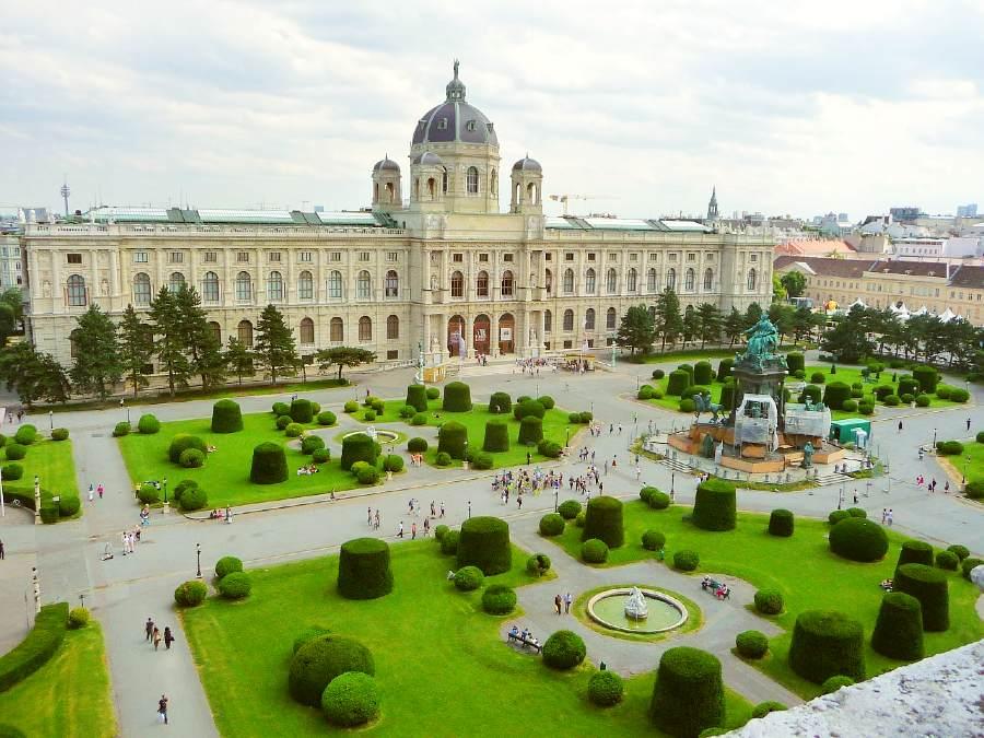 european art museums