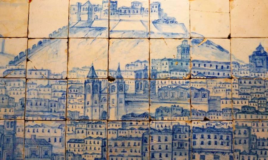 National Tile Museum, Lisbon