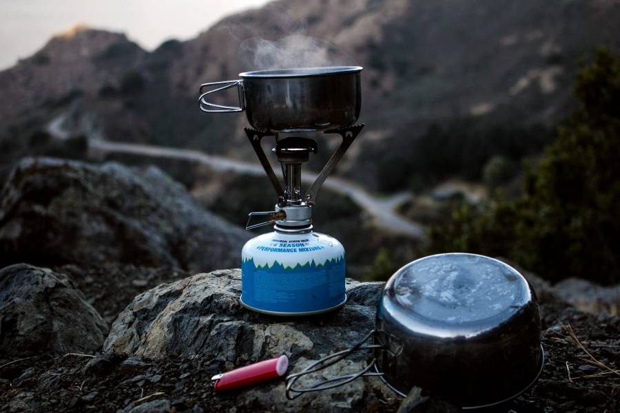 camping kitchen essentials