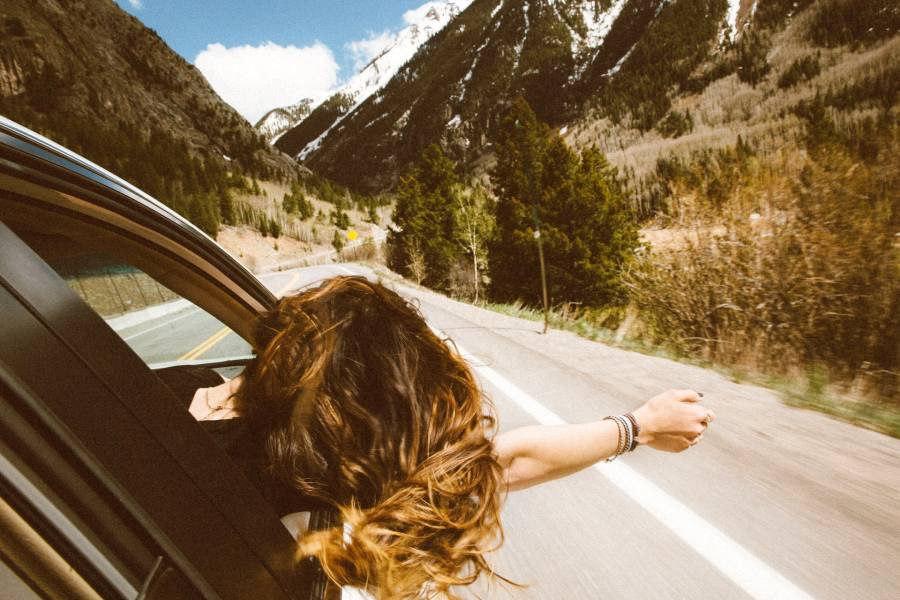 mistakes to avoid during a road trip
