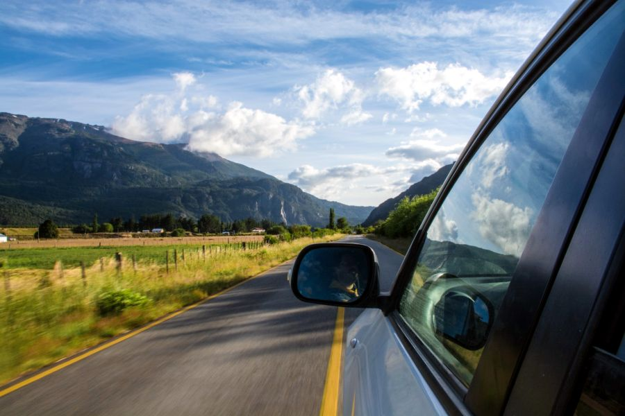 tips for a road trip (