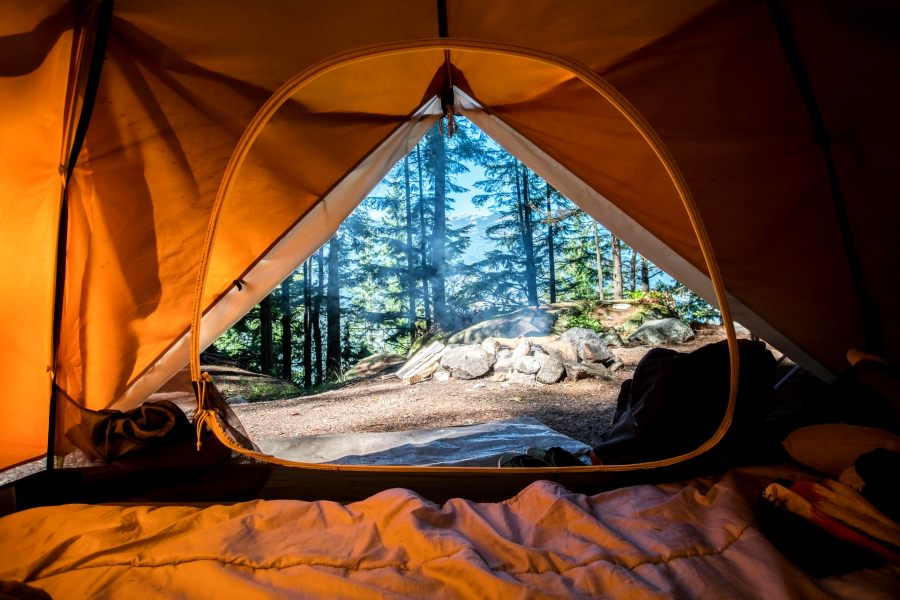 ultimate camping list