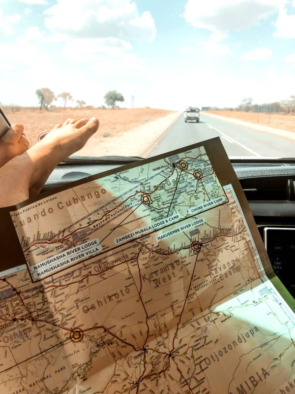 road trip planning tips