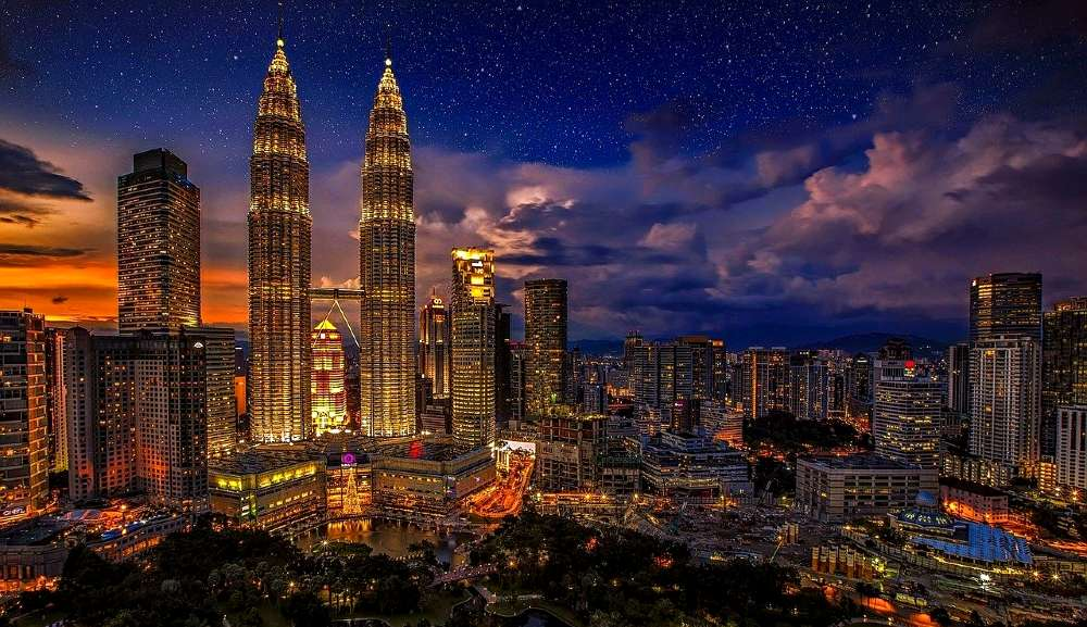10 Most famous landmarks in Asia that should be on your bucket list