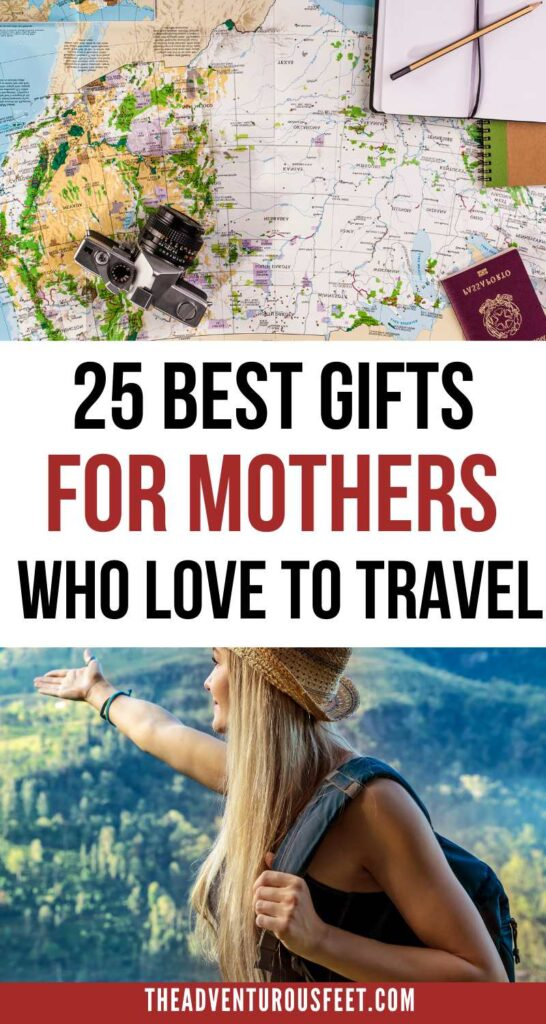 Looking for gifts to buy your female travel loved ones? Here is the list of the best travel gifts for her. | best gifts for women who travel | gifts for women who like to travel| travel related gifts for her| her travel gifts| gift ideas for women travelers| traveler gift ideas for women| mothers gift ideas| travel gift ideas for women| gift ideas for women who love to travel| best travel gifts for her | gifts for travel lovers| adventure gifts for her #uniquetravelgifts